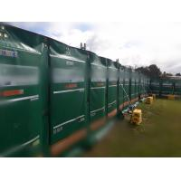 TEMPORARY NOISE BARRIERS Ltd