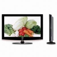 China 18.5 to 26-inch LCD TVs with 100-channel/Auto Search, Wide Range Power Supply and Auto Store on sale