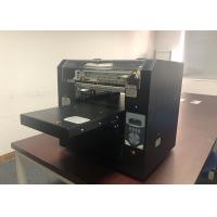 Wholesale Full - Automation Digital T Shirt Printing Machine R1800 EPSON DX5 Print Head from china suppliers