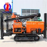 Wholesale Track pneumatic well drill FY200 hot spring well large pneumatic well drilling machine large power civil water well rig from china suppliers
