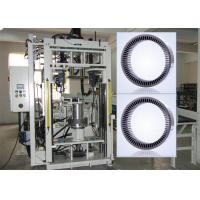 Wholesale Hydraulic Stator Core Assembly Machine for Permanent Magnetic Motor from china suppliers