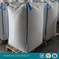 Wholesale PP woven bag,1500kg jumbo bag packing for sand and ore with high UV treated from china suppliers