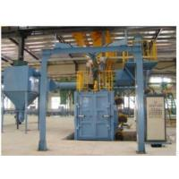 Wholesale Hook Type Shot Blasting Equipment from china suppliers