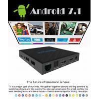 China QINTAIX Android T962E Quad core 2gb ram 16gb rom HD Input &Output can be use Digital signage for sale