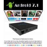 China QINTAIX Q96Quad Core 2GB 16GB Android 9 9.0 9.1 Wifi Internet Set Top TV Box for sale