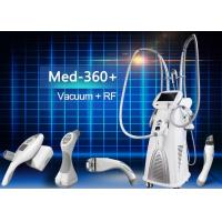 Wholesale Vacuum Ultrasound Cavitation Slimming Machine Cellulite Removal LED Power 5 Watt from china suppliers