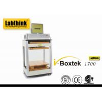 Wholesale 9kN Microcomputer Box Compression Testing Machine For Carton & Boxes With ISO 9001 / CE from china suppliers