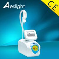 Wholesale Vitiligo Treatment 308nm ND YAG Laser Tattoo Removal Vertical Water Cooling from china suppliers