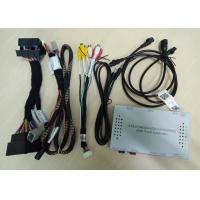 Wholesale Android 5.1 Navigation Video Interface for Porsche Macan PCM 4.0 with Google / waze map from china suppliers