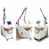 Wholesale Electro Optically Q-Switch Laser Picosecond Tattoo Removal Machine Energy Saving from china suppliers