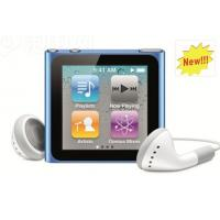 China Ipod Nano 6 ORE-1804 Mp4 Player  on sale