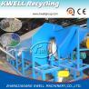 PET Bottle Recycling Machine, Water Bottle Recycling Plant, Plastic Bottle Washing Machine for sale