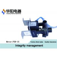 Wholesale PSB-15 Shaded Pole AC Drain Pump / Air Conditioner Water Drain Pump 220V from china suppliers