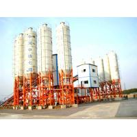 Wholesale Concrete Mixing Plant HZS60 from china suppliers