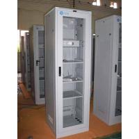 Wholesale SK-28-2/IP-55/ galvanized steel/ outdoor telecom cabinet with heat exchanger from china suppliers