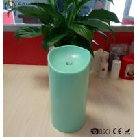 Wholesale Wedding Decorative Flicker Moving Flame Led Candles With Remote Control from china suppliers