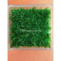 Wholesale Eco Friendly Artificial Turf Infill Provide Safety UV Resistant For Sports from china suppliers