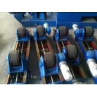 Wholesale Rubber Pipe Welding Turning Rolls from china suppliers