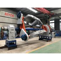 Wholesale Aerial Bundled Cable Manufacturing Equipment: Cly1600 Planetary Cable Laying up Machine from china suppliers