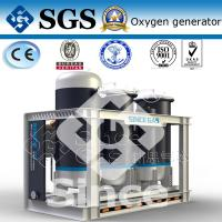Wholesale Energy Saving Medical Oxygen Generator For Hospital , CE / SGS / ISO / TS / BV Approved from china suppliers