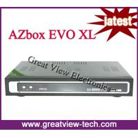 Wholesale Azbox EVO XL Nagra 2 Amazonas With Patch from china suppliers