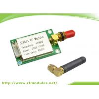 Wholesale FSK 915MHZ / 433mhz RF Module , 8 Channel Transmitter And Receiver Radio Frequency Module from china suppliers