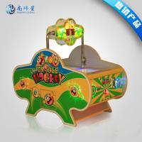Wholesale Indoor Jungle Hockey kids arcade game machine with two play from china suppliers