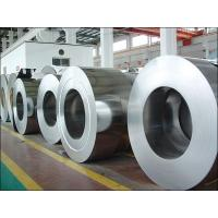 Wholesale Full Hard Spangle Hot Dipped Galvanized Steel Coils ASTM A653 / Q195 / SGC490 from china suppliers
