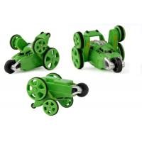 Wholesale 360 ° Spinning Transformer Remote Control Car Stunt Vehicle With Lights 2.4Ghz from china suppliers