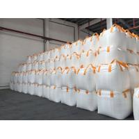 Wholesale 1000KGS 1500KGS White Jumbo Bulk Bags Food Grade 4 Cross Corner Loops from china suppliers