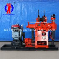 Wholesale Portable Small Size water well drilling rig/bore hole drilling machine for sale from china suppliers