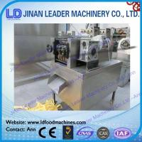 Wholesale Low consumption doritos corn tortilla chips food production machinery from china suppliers