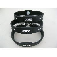 Promotional Cheap Custom Silicone Wristband,Cheap Custom Silicone bracelet,Bulk Cheap Silicone Wristband for sale