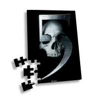 Wholesale Movie Cartoon 3d Lenticular Printing Jigsaw Puzzle For Adults from china suppliers