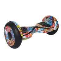 Dual Led Light 2 wheel Hoverboard Balance Board With Samsung Battery