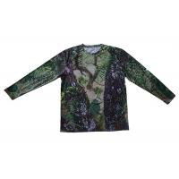 Wholesale Custom  Men's Long Sleeve T Shirts from china suppliers