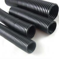 Wholesale hdpe pipe suppliers/HDPE double wall Corrugated Pipe/double-wall corrugated pipe(hdpe) from china suppliers