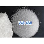 China Bonded Abrasives Abrasive Aluminium Oxide for sale
