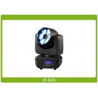 Wholesale Compact lightweight 6x15W, RGBW 4-in-1 Moving Head Zoom Wash Fixture from china suppliers