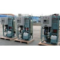 Wholesale RO Seawater Reverse Osmosis desalination Plant from china suppliers