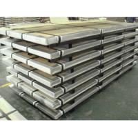 Buy cheap Hot Rolled Stainless Steel Plates ASTM , AISI 304 , 304L , No. 1 / No. 2 from wholesalers