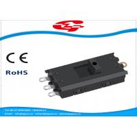 Wholesale CQC Electrical Rocker Switches , Customize Mini Slide Switch KND-1-NS006-R2 from china suppliers
