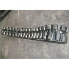 Yanmar Mini Excavator Rubber Tracks 84 Link For Construction Equipment for sale