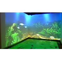Wholesale Public Event Interactive Floors And Walls Projectors With 120 Different Effects from china suppliers
