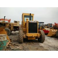 Wholesale Used CAT motor Grader 12G Motor Grader from china suppliers