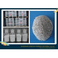 Wholesale Sliver White Aluminum Metal Powder 98.5% Purity 50-250 Mesh For Fireworks from china suppliers