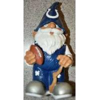 2011 new hot polyresin funny garden gnome