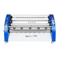 Wholesale Double Side Heater Large Format Cold Laminator High Performance 5.5 Feet from china suppliers