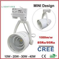Wholesale Cree LED COB Track Light 10W from china suppliers
