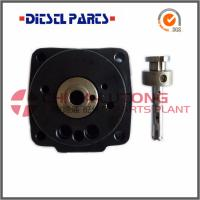 Wholesale fuel pump heads oem 096400-0432 for TOYOTA 1Z 4cylinders /12mm right rotation from china suppliers